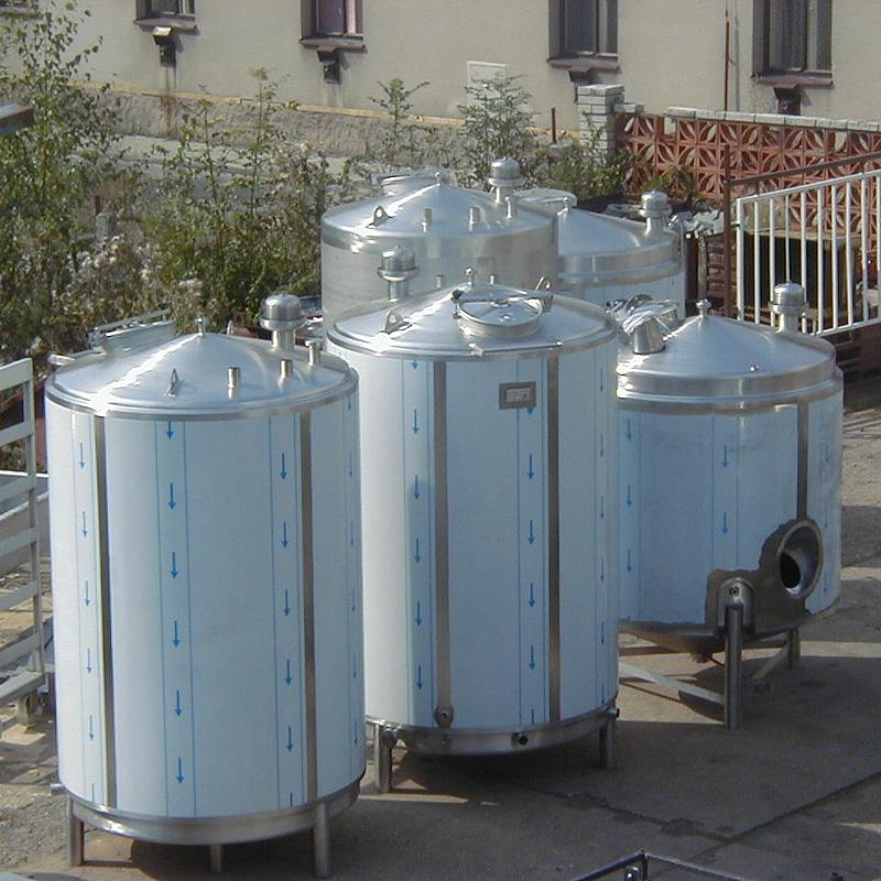 Aktualne LAF-POLSKA – Wyroby ze stali nierdzewnej wg indywidualnego projektu WR64