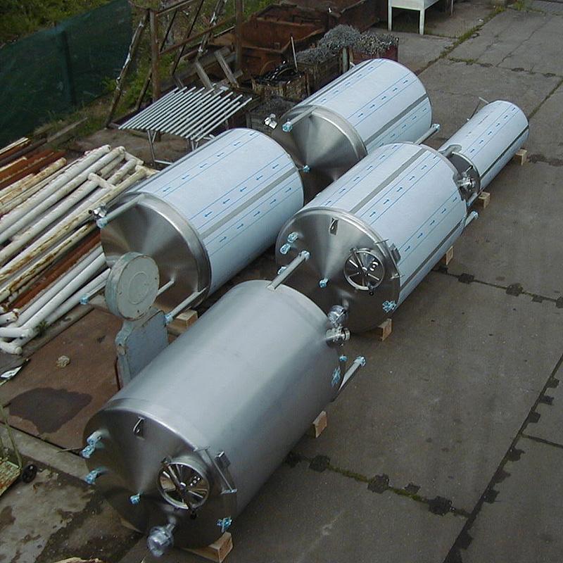 Tylko na zewnątrz LAF-POLSKA – Wyroby ze stali nierdzewnej wg indywidualnego projektu LP07